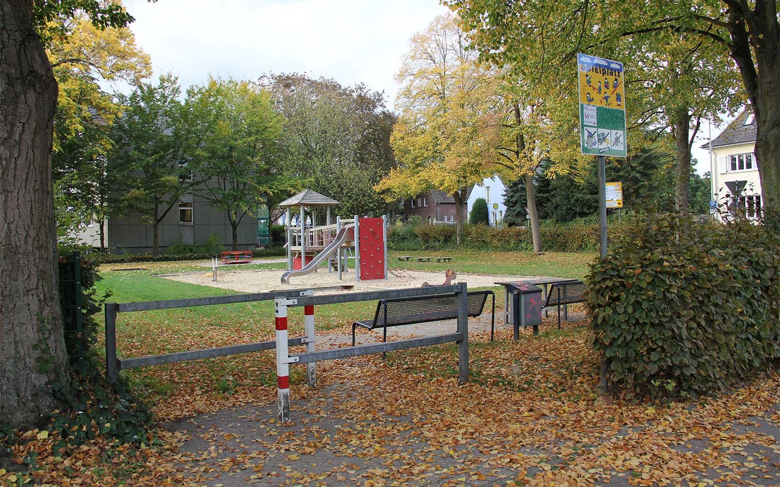 Zentrumsnahe Freizeitinfrastruktur/attraktiver öffentlicher Raum
